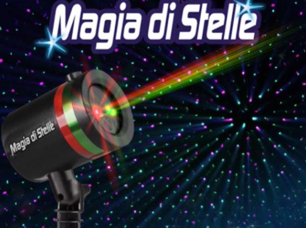 magia di stelle premium proiettore