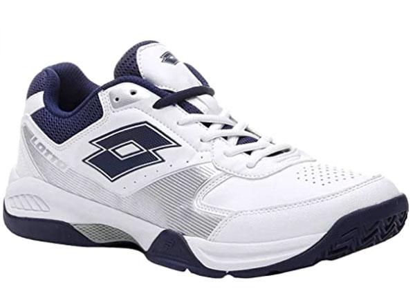scarpa da tennis lotto
