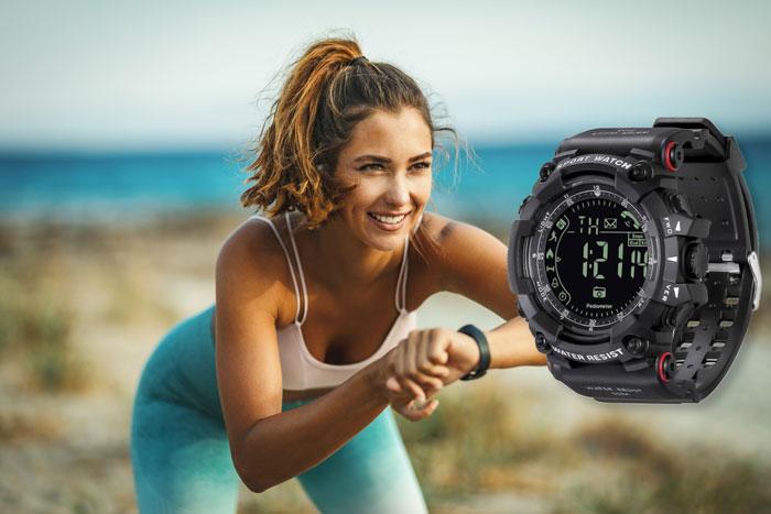 x tactical watch 2.0 opinioni dei clienti
