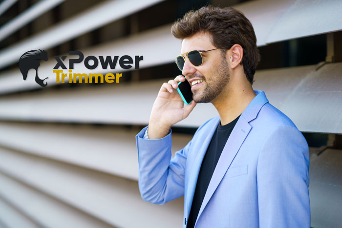 xpower trimmer opinioni