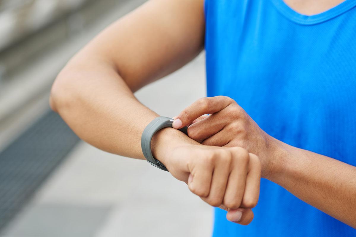 migliori braccialetti fitness